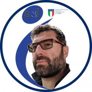 Davide Magnabosco - Socio dell'Associazione ASSI Manager