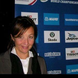 Elisabetta Falbo - Socio dell'Associazione ASSI Manager