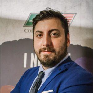 Stefano Elio Radio - Socio dell'Associazione ASSI Manager