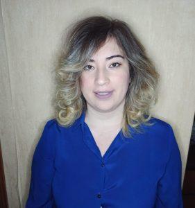 Maria Asia Conti - Socio Junior dell'Associazione ASSI Manager