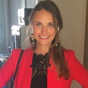 Clotilde Casse - Socio Junior dell'Associazione ASSI Manager