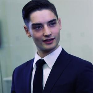 Giovanni Solazzi - Socio Junior dell'Associazione ASSI Manager