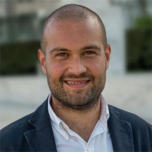 Giuliano Scafati - Socio Junior dell'Associazione ASSI Manager