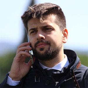 Jacopo Gismondi - Socio Junior dell'Associazione ASSI Manager