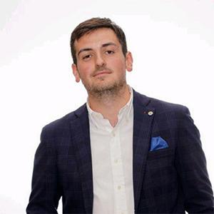 Lorenzo Cristofaro - Socio Junior dell'Associazione ASSI Manager