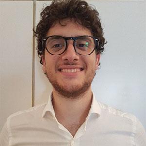 Matteo Galdelli - Socio Junior dell'Associazione ASSI Manager