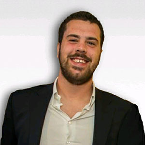 Pietro Motta - Socio Junior dell'Associazione ASSI Manager