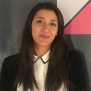Stella Izzo - Socio Junior dell'Associazione ASSI Manager
