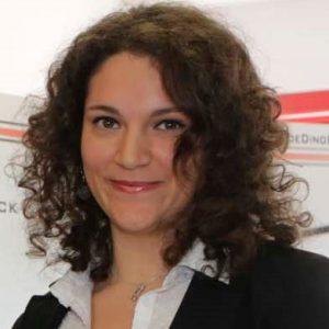 Irene Donigaglia - Socio Junior dell'Associazione ASSI Manager