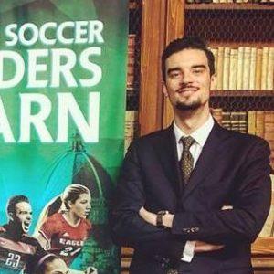 Luca Giovanni Colombo - Socio Junior dell'Associazione ASSI Manager