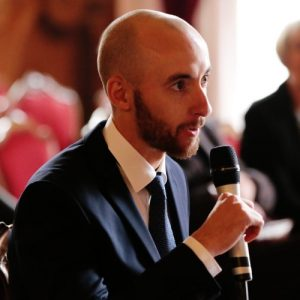 Luca Passarotti - Socio Junior dell'Associazione ASSI Manager