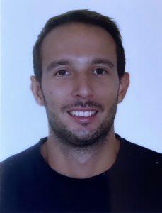 Nicolò Guandalini - Socio Junior dell'Associazione ASSI Manager