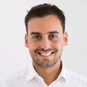 Stefano Ferrè - Socio Junior dell'Associazione ASSI Manager