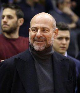 Alessandro Dalla Salda - Socio dell'Associazione ASSI Manager