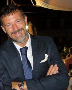 Roberto Palesa - Socio dell'Associazione ASSI Manager