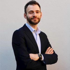 Gabriele Ferretti - Socio dell'Associazione ASSI Manager