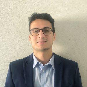 Marco Gammarota - Socio Junior dell'Associazione ASSI Manager