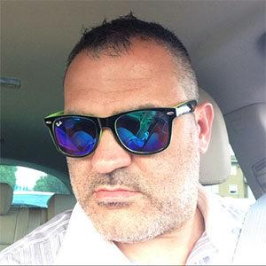 Stefano Saleri - Socio dell'Associazione ASSI Manager
