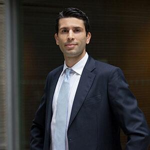 Luca Gerbino - Socio dell'Associazione ASSI Manager