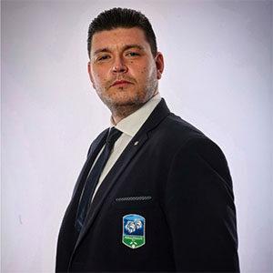 Matteo Oxilia - Socio dell'Associazione ASSI Manager