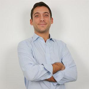 Federico Giudici - Socio dell'Associazione ASSI Manager