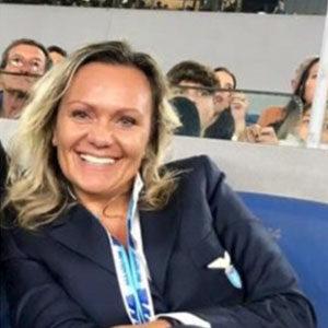 Laura Silvia Zaccheo - Socio dell'Associazione ASSI Manager