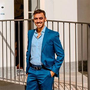 Roberto Forzano - Socio dell'Associazione ASSI Manager