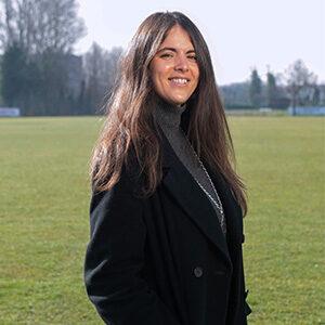 Alessandra Gaia Fasce - Socio Junior dell'Associazione ASSI Manager