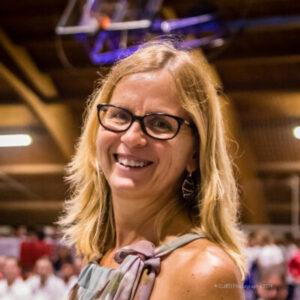 Barbara Allaria - Segretario Generale dell'Associazione ASSI Manager