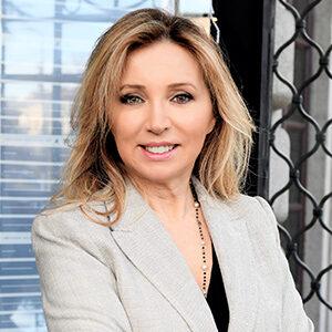 Barbara Ricci - Socio Fondatore dell'Associazione ASSI Manager