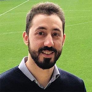Daniele Mele - Socio Junior dell'Associazione ASSI Manager