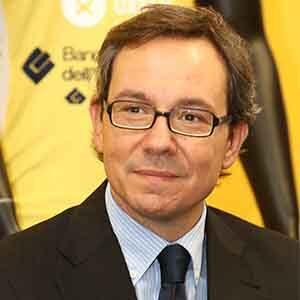 Roberto Casolari - Socio dell'Associazione ASSI Manager