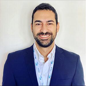 Alessandro Iommi - Socio dell'Associazione ASSI Manager