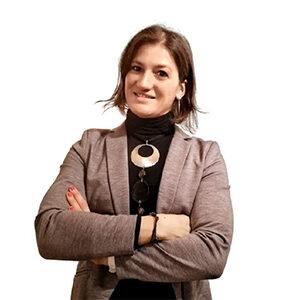 Anita Zanatta - Socio dell'Associazione ASSI Manager
