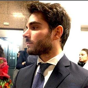 Antongiulio Ottomano - Socio Junior dell'Associazione ASSI Manager