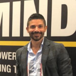 Lorenzo Chininea - Socio dell'Associazione ASSI Manager