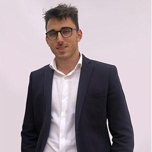 Marco Ticcò - Socio Junior dell'Associazione ASSI Manager