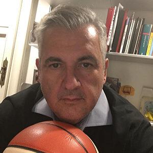 Nicola Tolomei - Socio dell'Associazione ASSI Manager
