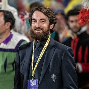 Tommaso Bianchini - Socio dell'Associazione ASSI Manager
