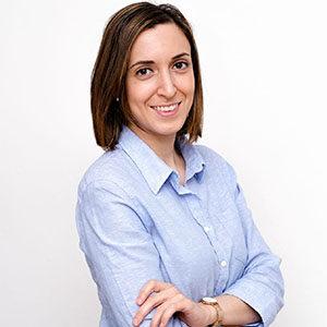 Giulia Regalbuto - Socio Junior dell'Associazione ASSI Manager