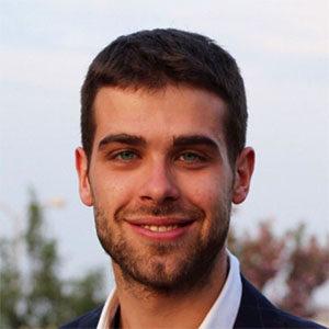 Jacopo Sellitti - Socio Junior dell'Associazione ASSI Manager