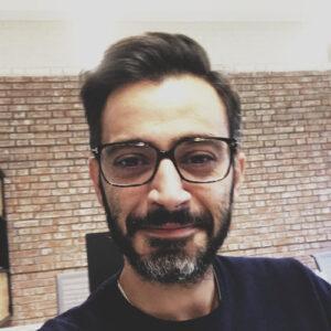 Gianfranco Ceravolo - Socio dell'Associazione ASSI Manager
